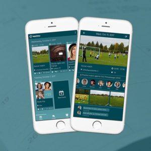 App2Day Social Calendar