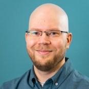 Joni Glad, Software Designer at Tecinspire