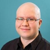 Matti Angeria, Software Designer at Tecinspire