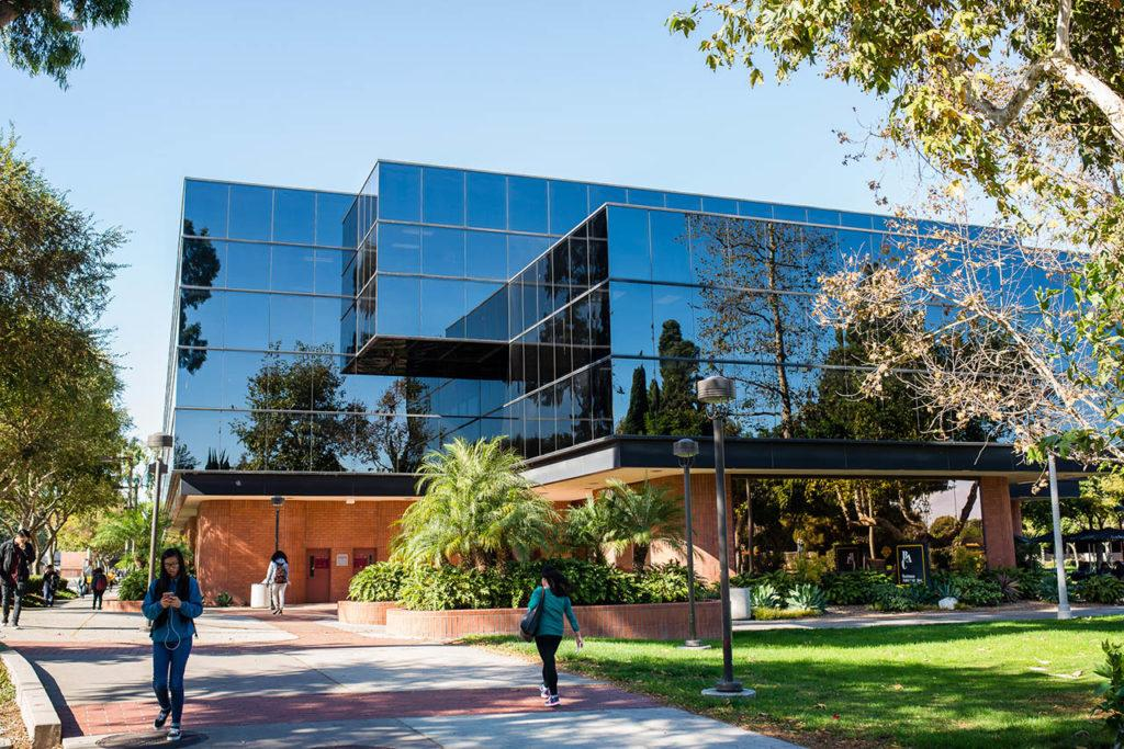 App2Day Social Calendar in America, Los Angeles, California State University