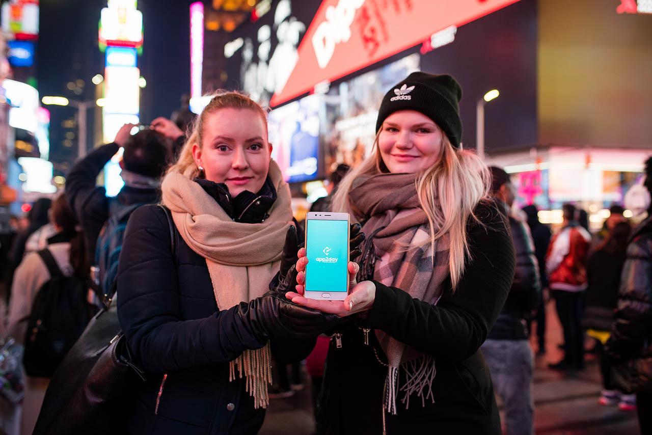App2Day in New York